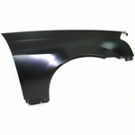 Load image into Gallery viewer, 2003-2007 Cadillac CTS Right Fender Painted to Match