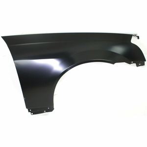 2003-2007 Cadillac CTS Right Fender Painted to Match