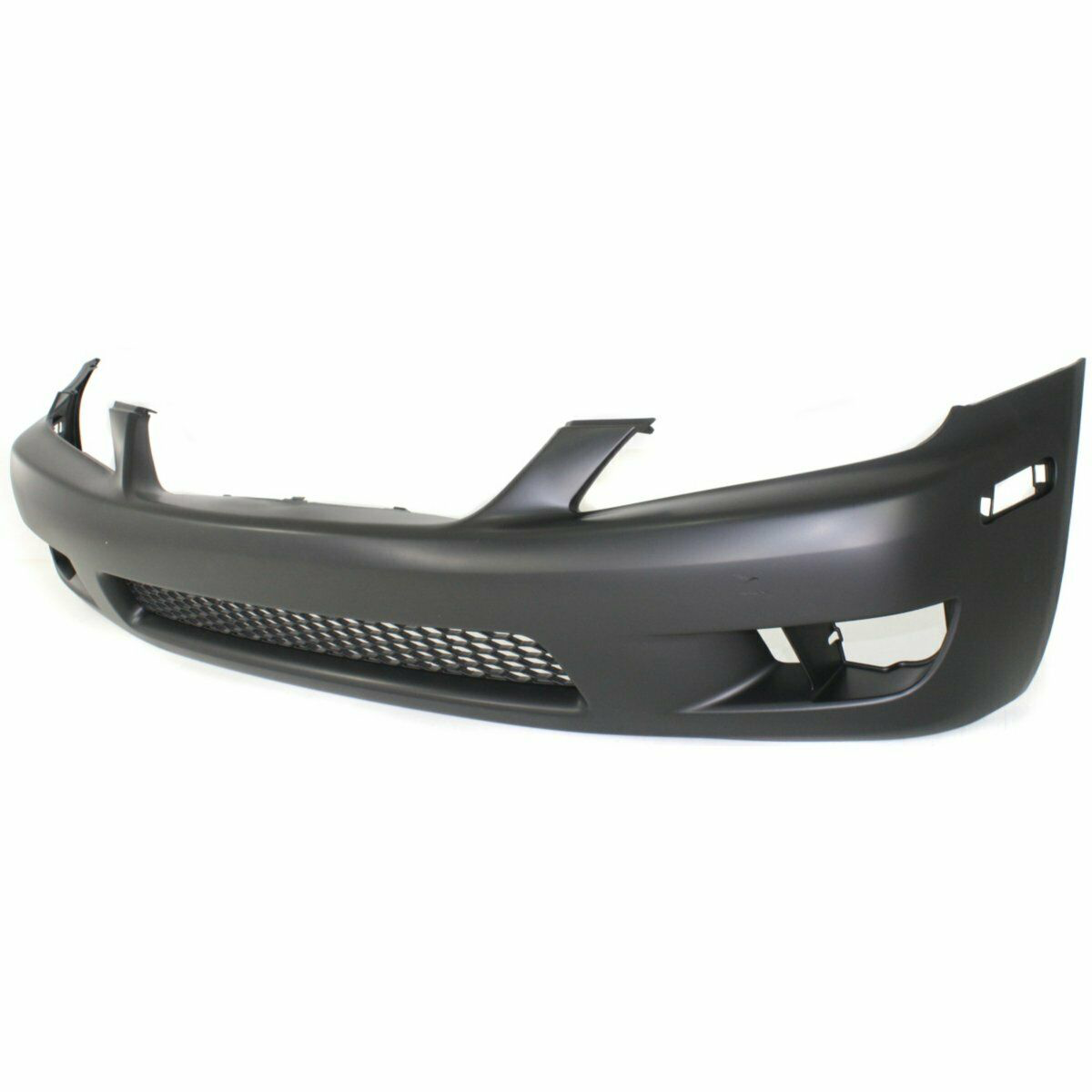 2001-2003 Lexus IS300 w/o HL Wash Front Bumper Painted to Match
