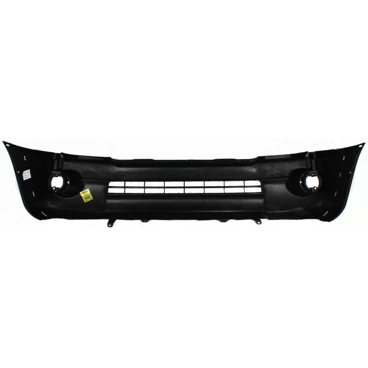 2005-2011 TOYOTA TACOMA Front Bumper Cover BASE|PRERUNNER (4.0L)  PRERUNNER (2.7L)  4WD Painted to Match