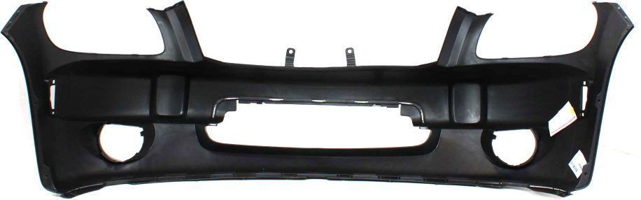 2006-2011 CHEVY HHR Front Bumper Cover Painted to Match