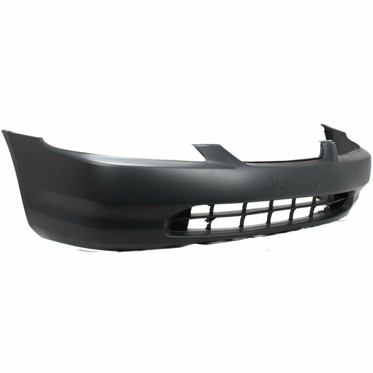 1998-2000 Honda Accord Coupe Front Bumper Painted to Match