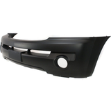 2003-2006 KIA SORENTO Front Bumper Cover LX Painted to Match