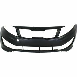 2011 Kia Optima SX non Hybrid Front Bumper Painted to Match