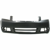2008-2010 Dodge Grand Caravan w/Fog Front Bumper Painted to Match
