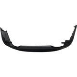 2013-2015 HONDA CIVIC Rear Bumper Cover 2.4L  Sedan Painted to Match