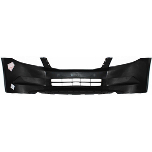 2008-2010 HONDA ACCORD Front Bumper Cover Sedan  w/4 cylinder engine Painted to Match