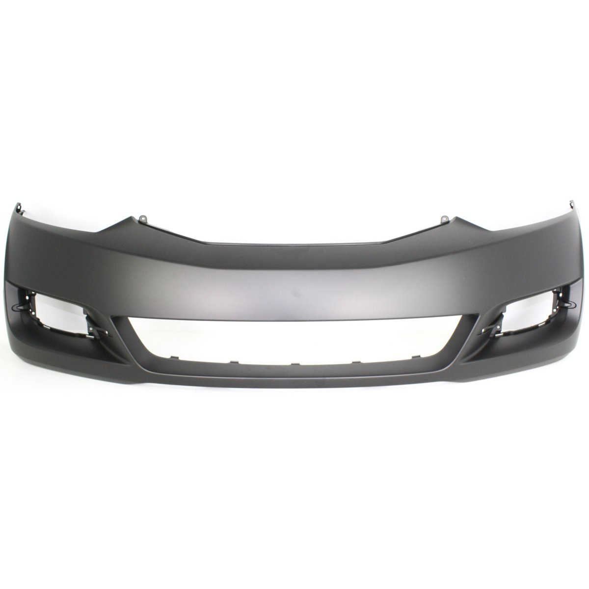 2009-2011 HONDA CIVIC Coupe 2 door Front Bumper Cover Coupe Painted to Match