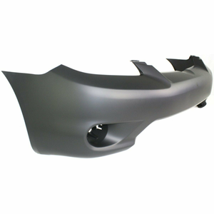 2005-2008 Toyota Matrix Base Front Bumper Painted to Match
