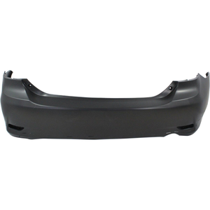 2011-2013 TOYOTA COROLLA Rear Bumper Cover S|XRS  Canada Built Painted to Match