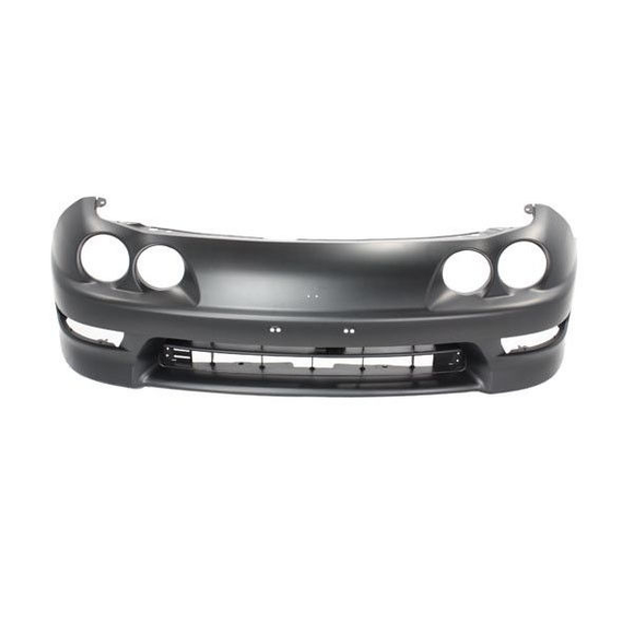 1998-2001 ACURA INTEGRA Front Bumper Cover 4dr sedan Painted to Match
