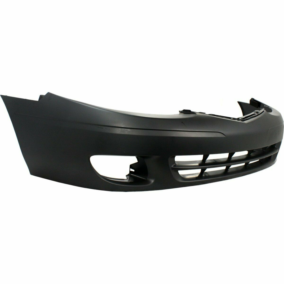 1999-2001 Toyota Solara Front Bumper Painted to Match