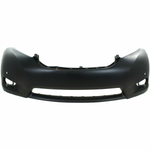 Load image into Gallery viewer, 2011-2012 Toyota SIenna w/ Sensor holes Front Bumper Painted to Match