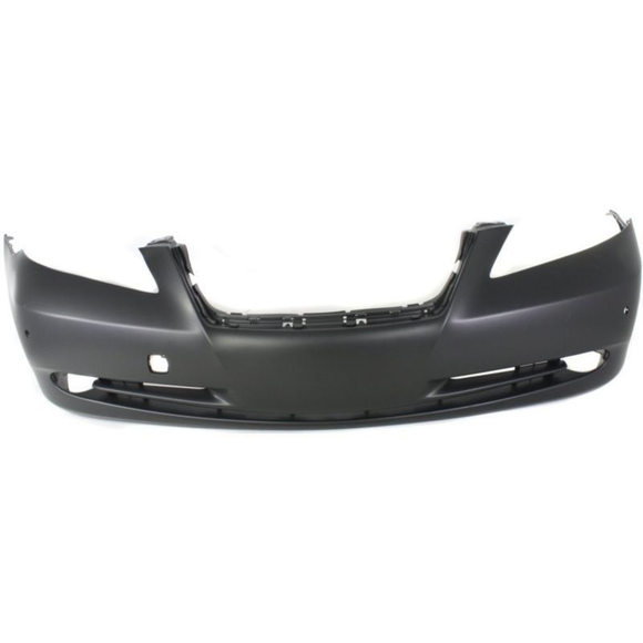 2007-2009 LEXUS ES350 Front Bumper Cover w/Parking Sensor Painted to Match
