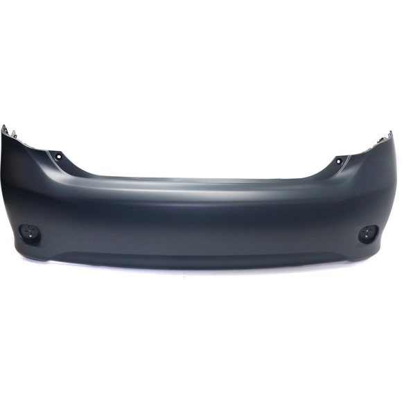 2009-2010 TOYOTA COROLLA Rear Bumper Cover BASE|CE|LE|XLE Painted to Match