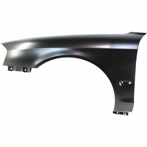 2001-2006 Kia Optima Left Fender Painted to Match