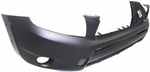 Load image into Gallery viewer, 2006-2008 TOYOTA RAV4 Front Bumper Cover sport/limited model  w/wheel opening flares Painted to Match