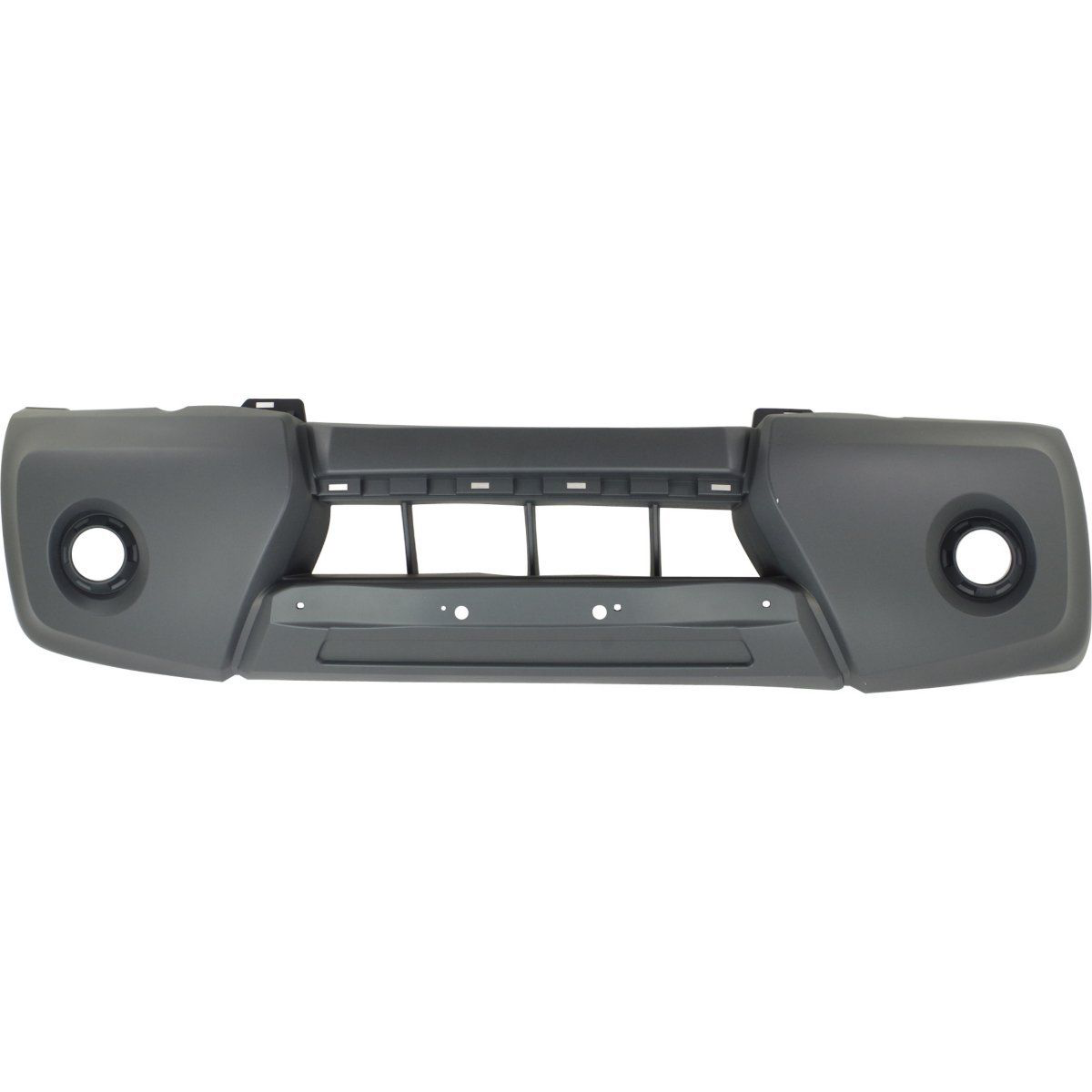 2009-2015 NISSAN XTERRA Front Bumper Cover Painted to Match