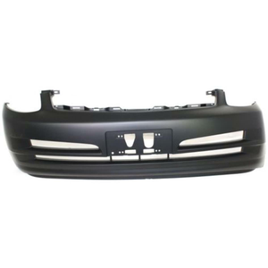 2004-2005 Infinity G35 w/o Aero package Front Bumper Painted to Match
