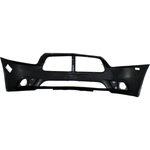 Load image into Gallery viewer, 2011-2014 DODGE CHARGER Front Bumper Cover w/o Adaptive Cruise Control Painted to Match