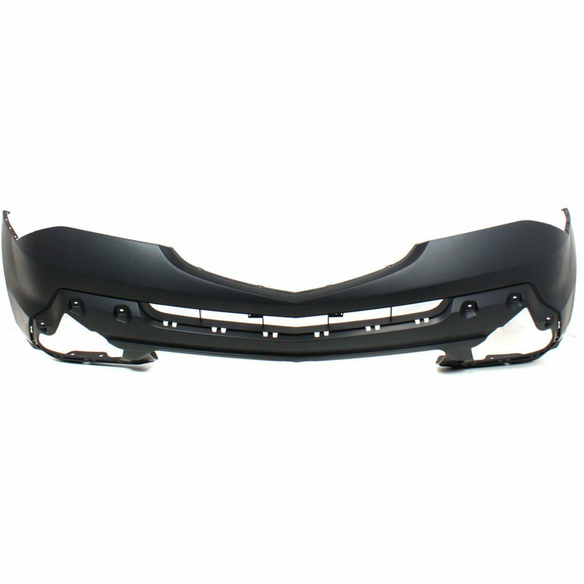2007-2009 Acura MDX Front Bumper Painted to Match