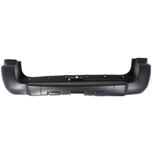 2006-2009 Toyota 4runner Rear Bumper w/Hitch cutout Painted to Match