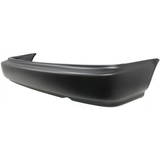 1996-1998 HONDA CIVIC Rear Bumper Cover 2dr coupe/4dr sedan  USA/Canada built Painted to Match