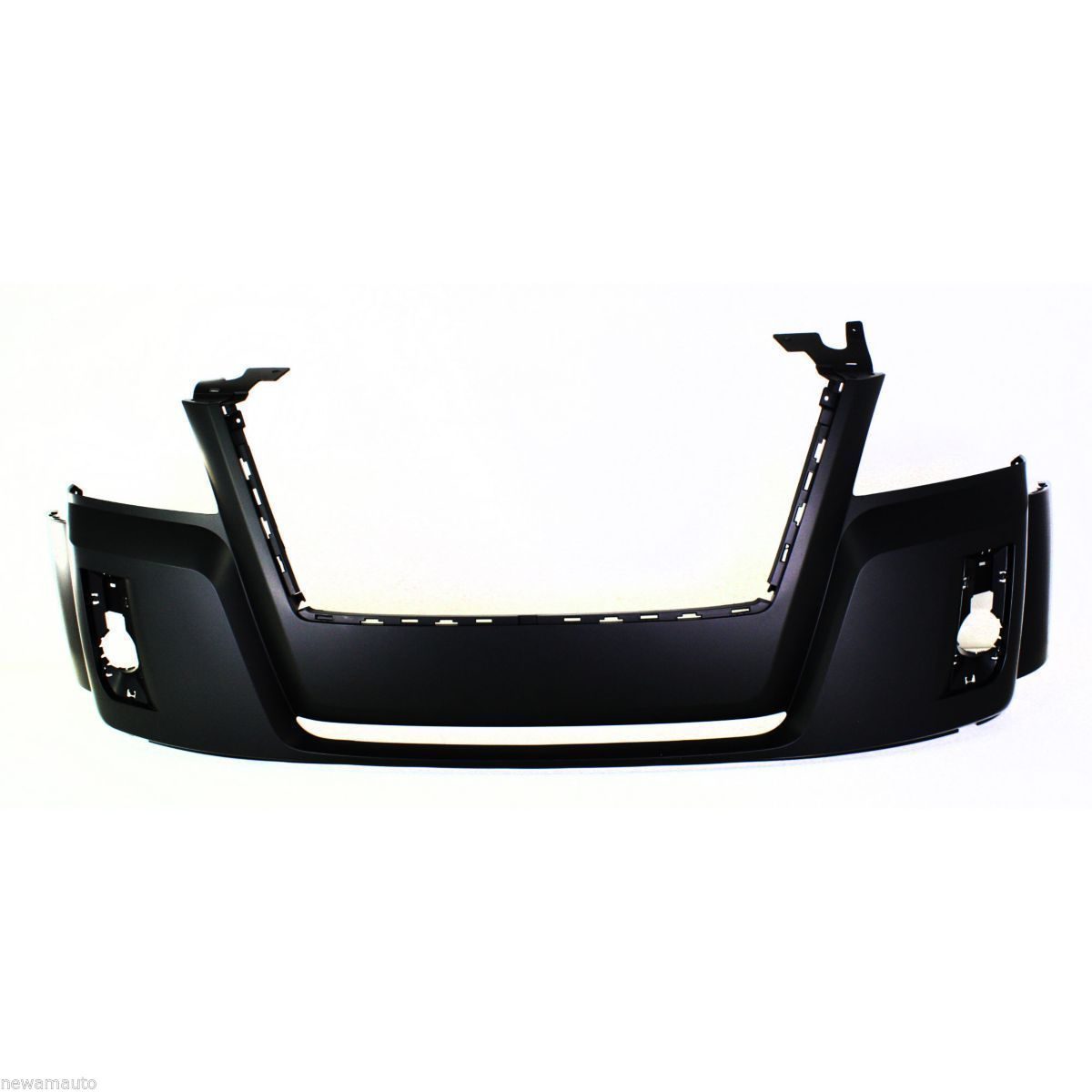 2010-2015 GMC TERRAIN Front Bumper Cover Painted to Match