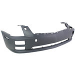 Load image into Gallery viewer, 2005-2007 CADILLAC STS Front Bumper Cover w/Headlamp Washer Painted to Match