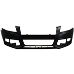 Load image into Gallery viewer, 2009-2012 AUDI A4 Front Bumper Cover Sedan/Wagon  w/o S-Line Pkg  w/o Headlamp Washer Painted to Match