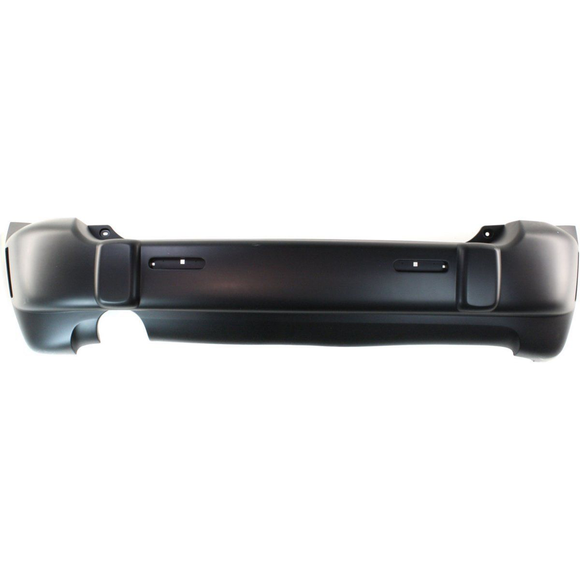 2006-2011 CHEVY HHR Rear Bumper Cover LS|LT|PANEL LS|PANEL LT Painted to Match
