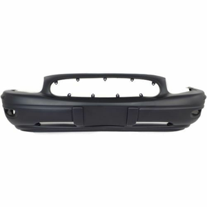 2000-2005 Buick LeSabre Front Bumper Painted to Match
