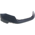 Load image into Gallery viewer, 2007-2009 HONDA CR-V Front Bumper Cover Painted to Match