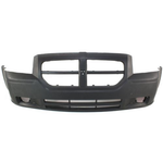 Load image into Gallery viewer, 2005-2007 DODGE MAGNUM Front Bumper Cover w/o SRT-8 Painted to Match