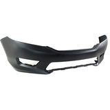 2013-2015 HONDA ACCORD Front Bumper Cover Sedan Painted to Match