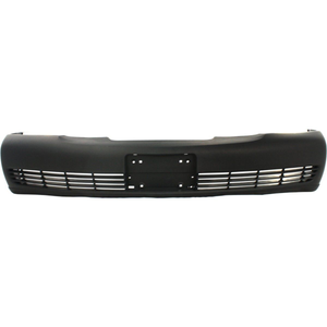 2000-2005 CADILLAC DEVILLE Front Bumper Cover base Luxury  w/o Fog Lamps Painted to Match