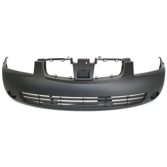2004-2006 NISSAN SENTRA Front Bumper Cover Painted to Match