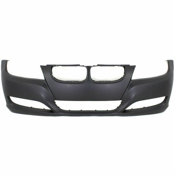 2009-2012 BMW 328i 323i 335i 3 Series Front Bumper Painted to Match