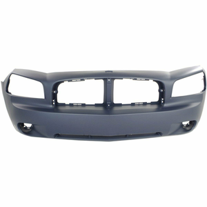 2006-2010 Dodge Charger Front Bumper Painted to Match