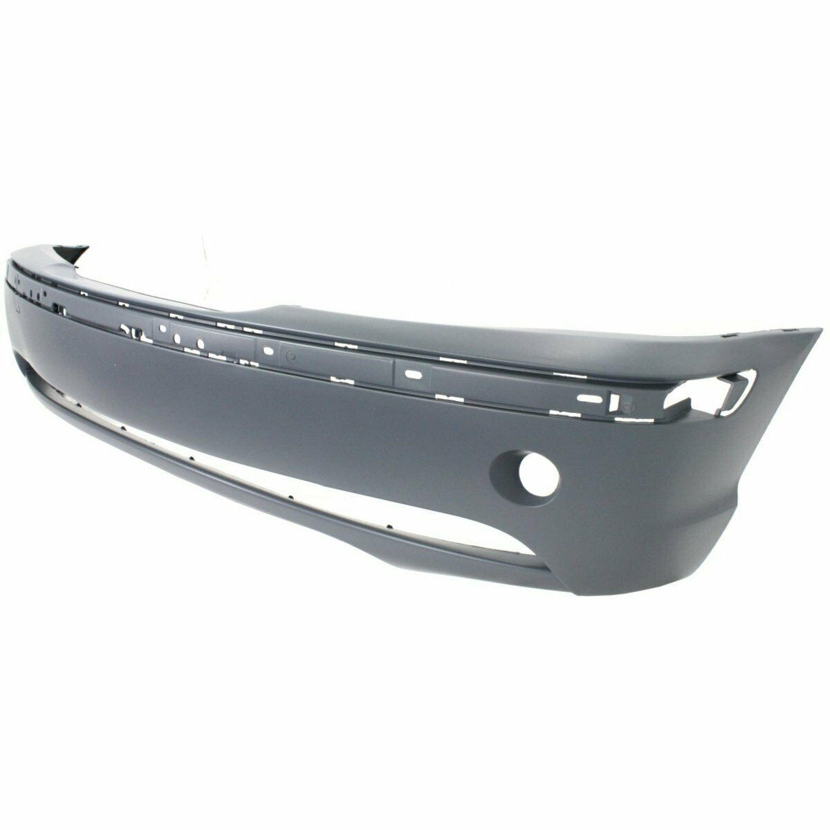 2002-2005 BMW 325i 330i E46 Front Bumper Painted to Match