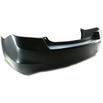 Load image into Gallery viewer, 2008-2010 Honda Accord Hybrid Rear Bumper Painted to Match