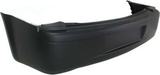 2005-2006 Chrysler 300/300C 5.7L w/oSnsrs Rear Bumper Painted to Match