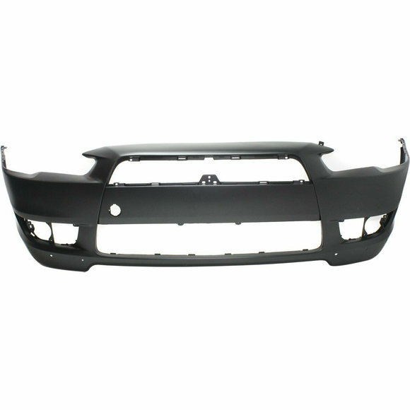 2011-2012 Mitsubishi Lancer GTS/SE Front Bumper Painted to Match