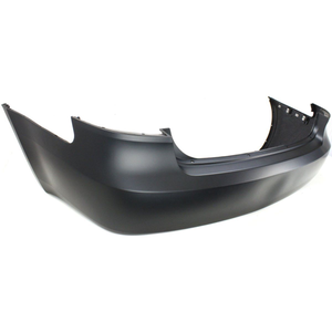 2006-2008 HYUNDAI SONATA REAR Bumper Cover 2.4L Painted to Match