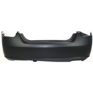 2007-2008 NISSAN MAXIMA Rear Bumper Cover w/o parking assist Painted to Match