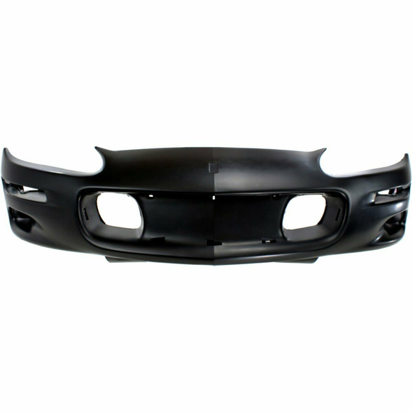 1998-2002 Chevy Camaro Front Bumper Painted to Match