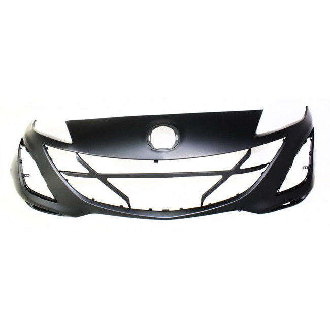 2010-2011 MAZDA 3 Front Bumper Cover 2.5L Painted to Match
