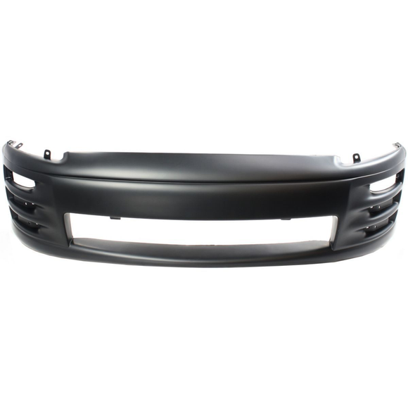 2000-2002 MITSUBISHI ECLIPSE Front Bumper Cover Painted to Match