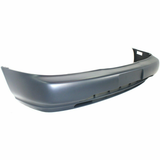 1995-1997 Nissan Sentra Sedan Front Bumper Painted to Match