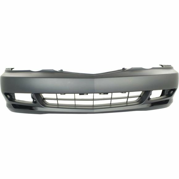 2002-2003 Acura TL Sedan Front Bumper Painted to Match